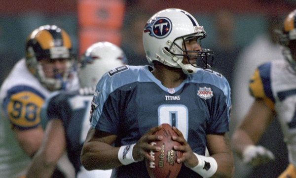 'Steve McNair: A Football Life' – A Look Back