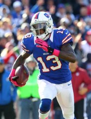 Stevie Johnson (AP)