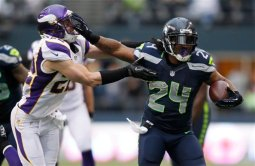 'NFL Turning Point' Going 'Beast Mode' ThisWeek
