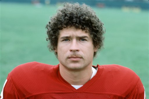 'John Riggins: A Football Life' – First Look