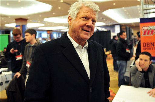 Sneak Peek At 'Jimmy Johnson: A Football Life'