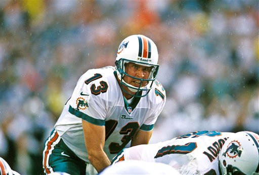 TDIF: Dan Marino's Historic Accomplishment