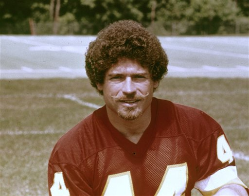'John Riggins: A Football Life' – A Look Back