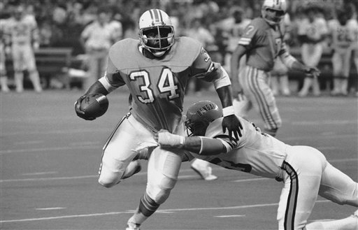 'Still Standing: The Earl Campbell Story' – Sneak Peek