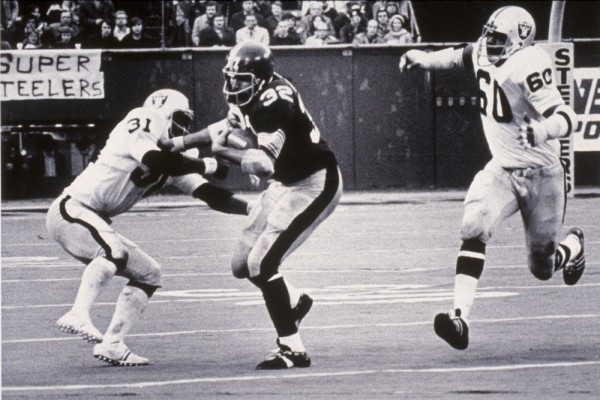 Reineking Recalls: Raiders' Connection to 'Immaculate' Plays
