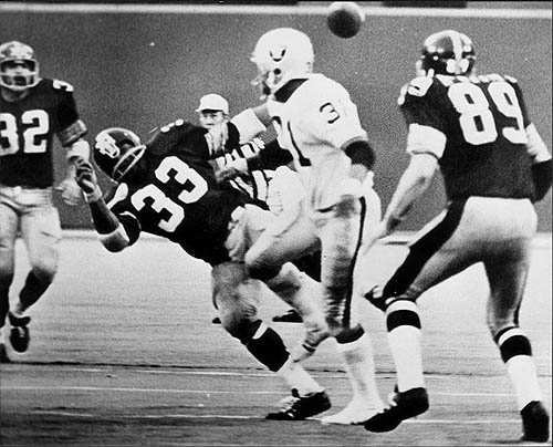 'The Immaculate Reception: A Football Life' – Sneak Peek