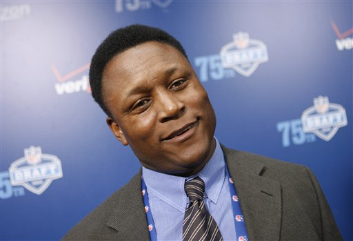 Exclusive Preview of 'Barry Sanders: A Football Life'