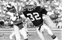 'Marcus Allen: A Football Life' – A Look Back