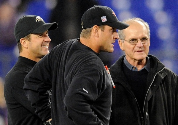 Encore: The Pre-Game Sounds of Harbaugh Bowl I