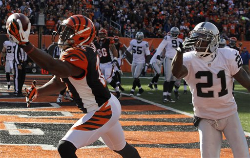 'NFL Films Presents': Best Shots of 2012