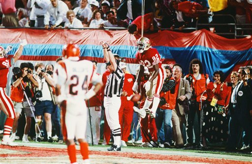 'NFL Films Presents': Pennsauken Five