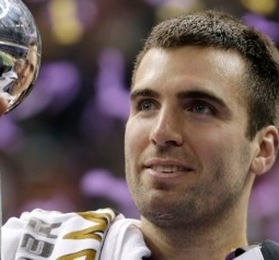 Flacco Mic'd Up on New NFL Turning Point