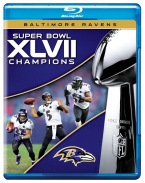 Baltimore Ravens Super Bowl XLVII Champions