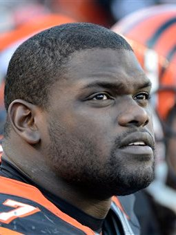 5 Questions With: Geno Atkins