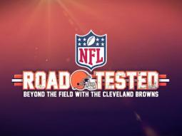 NFL Road Tested on the way to NFLNetwork