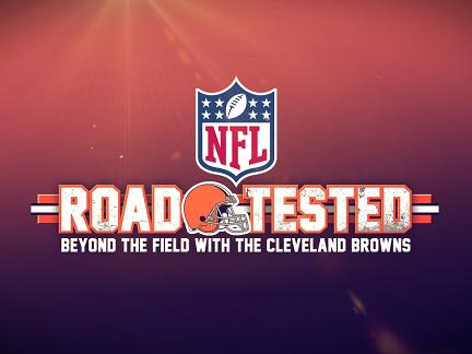 NFL Road Tested on the way to NFL Network