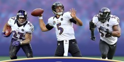 The 2012 Baltimore Ravens Story isHere