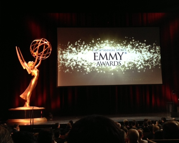 NFL Films Celebrates Five Emmy Wins