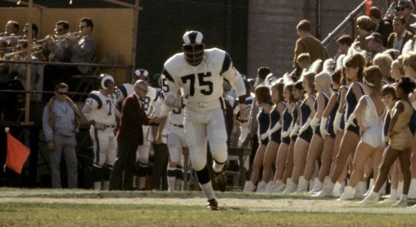 Deacon Jones: The Birth of a Films Vault Legend