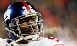 """""""Michael Strahan: A Football Life""""Preview"""