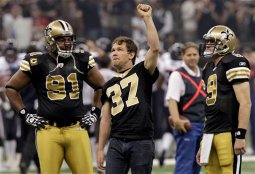 """""""Steve Gleason: A Football Life"""" SneakPreview"""