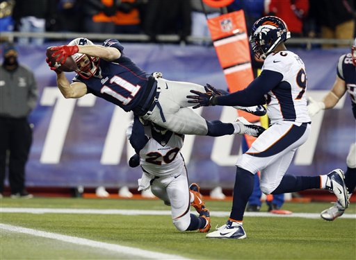 "Tonight on ""NFL Turning Point"": The Patriots' Stunning Comeback"