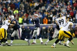 """Tonight, on """"NFL Turning Point"""" – The Patriots' O Gets Back onTrack"""