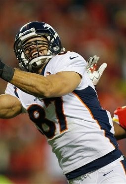 """Tonight on """"NFL Turning Point"""" – Broncos Seize Control of AFCWest"""