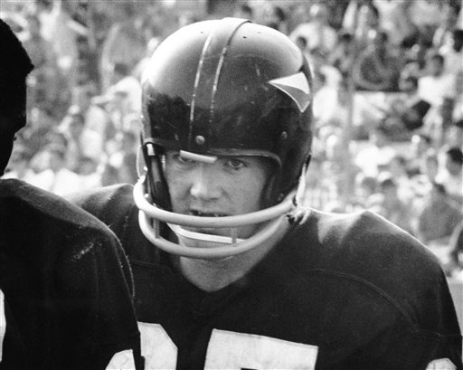Jerry Smith: A Football Life Preview