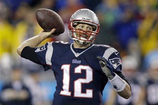 Divisional Round Playoff Preview: Indianapolis (4) at New England (2)