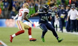 NFC Championship Game Preview: San Francisco (5) at Seattle(1)