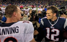 AFC Championship Game Preview: New England (2) at Denver(1)