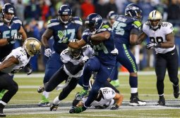 Divisional Round Playoff Preview: New Orleans (6) at Seattle(1)
