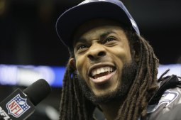 NFL Turning Point Presents: Another side of Richard Sherman