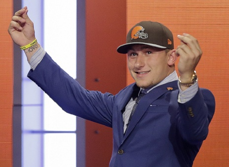 Bring the noise: five teams who attracted the most buzz from thedraft