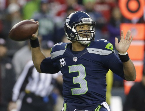 """NFL Turning Point"": Seahawks outlast Broncos in O.T."