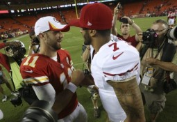 We Can't Wait: Chiefs vs. 49ers
