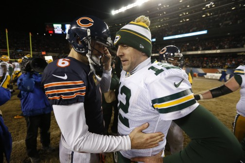 We Can't Wait: Packers vs. Bears