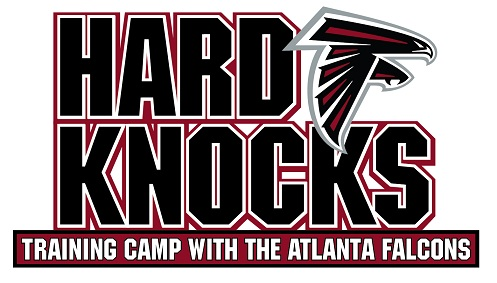 "Just Announced! Atlanta Falcons To Be Featured On ""Hard Knocks"""