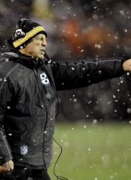 THE TOP 100 OF 2014: The Disciple of Dick LeBeau