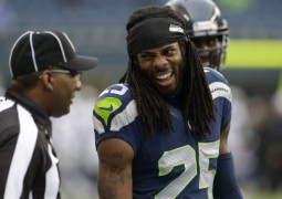#NFLTop10 Sneak Peek: Sherman sparks discussion