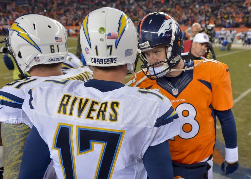 We Can't Wait: Broncos vs. Chargers