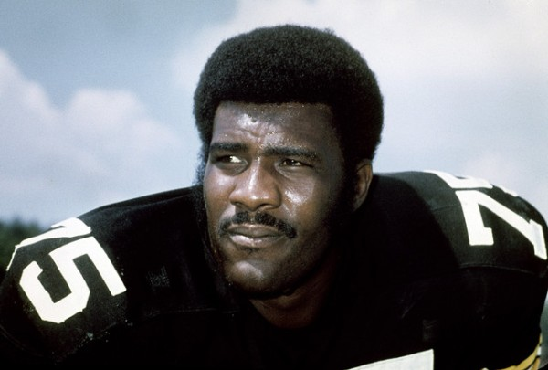 """Joe Greene: A Football Life"" Sneak Preview"
