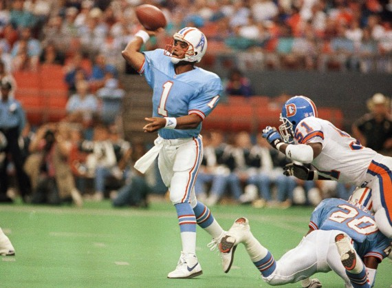 "Sneak Peek – ""Warren Moon: A Football Life"""