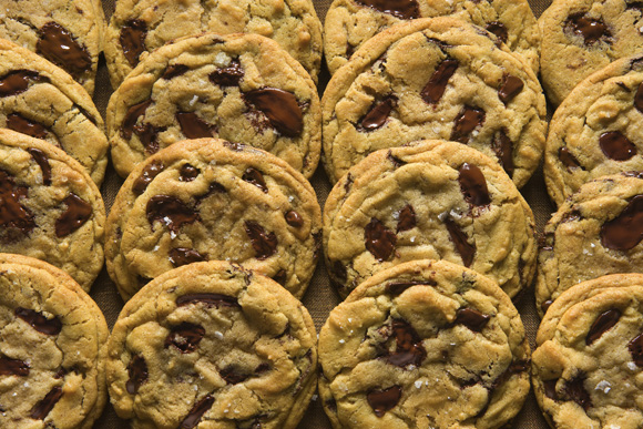 Best Chocolate Chip Cookie Recipe New York Times