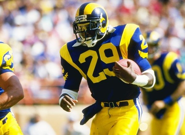 "Sneak Peek: ""Eric Dickerson: A Football Life"""