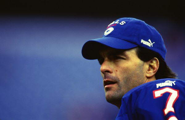 "SNEAK PEEK – ""Doug Flutie: A Football Life"""