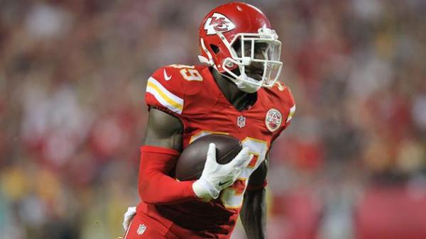 "Encore – ""NFL Films Presents: Husain Abdullah"" on Fox Sports 1"