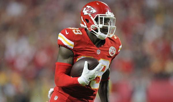 "On Fox Sports 1 – ""NFL Films Presents: Husain Abdullah"""