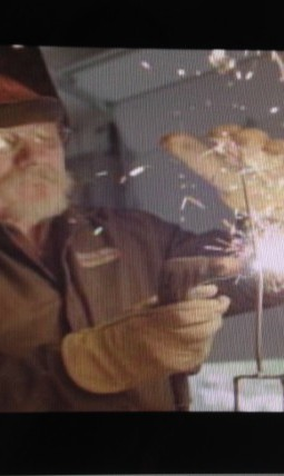 """Behind The Scenes – """"NFL Films Presents: TheSculptor"""""""
